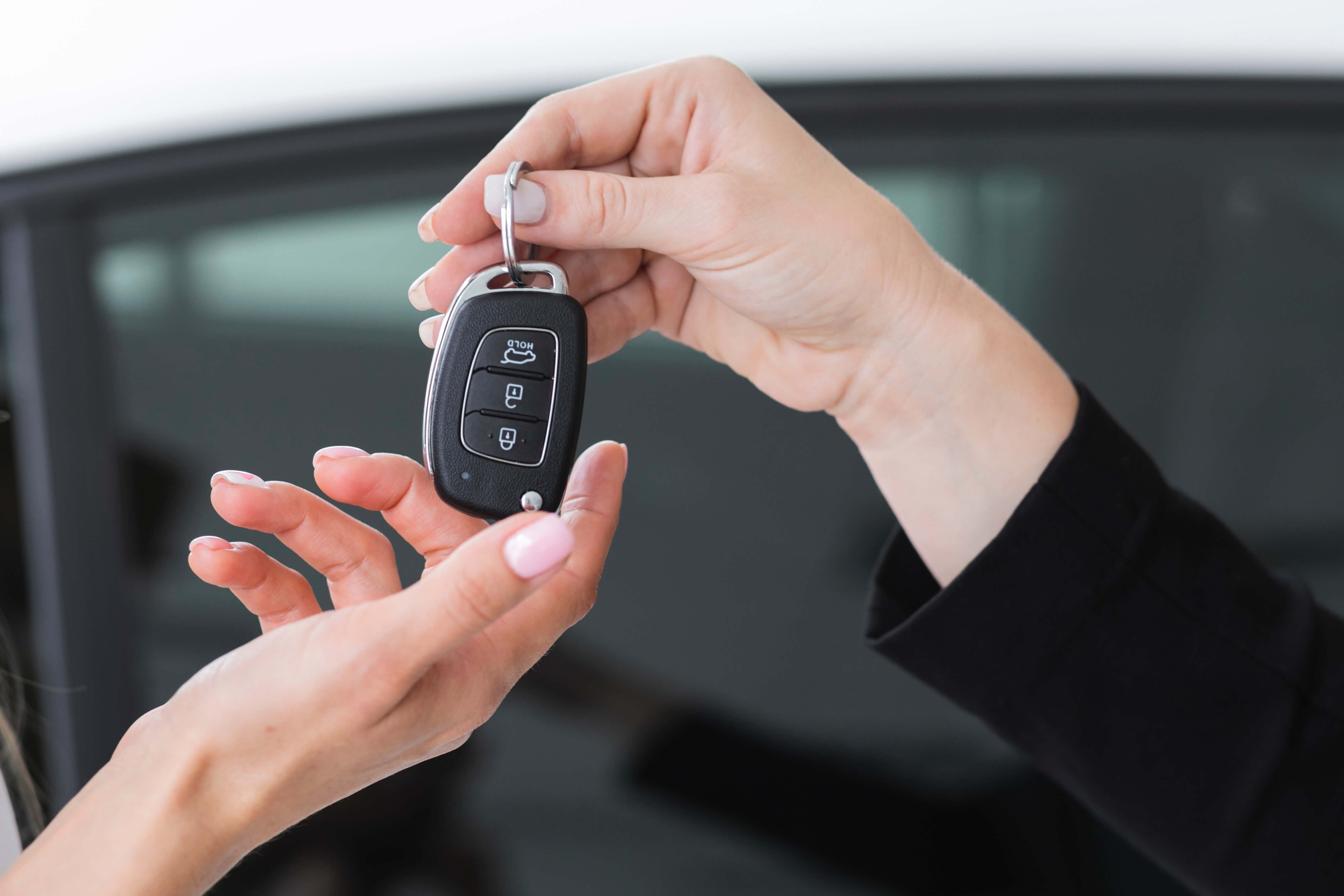 Complete Guide on How to Rent a Car
