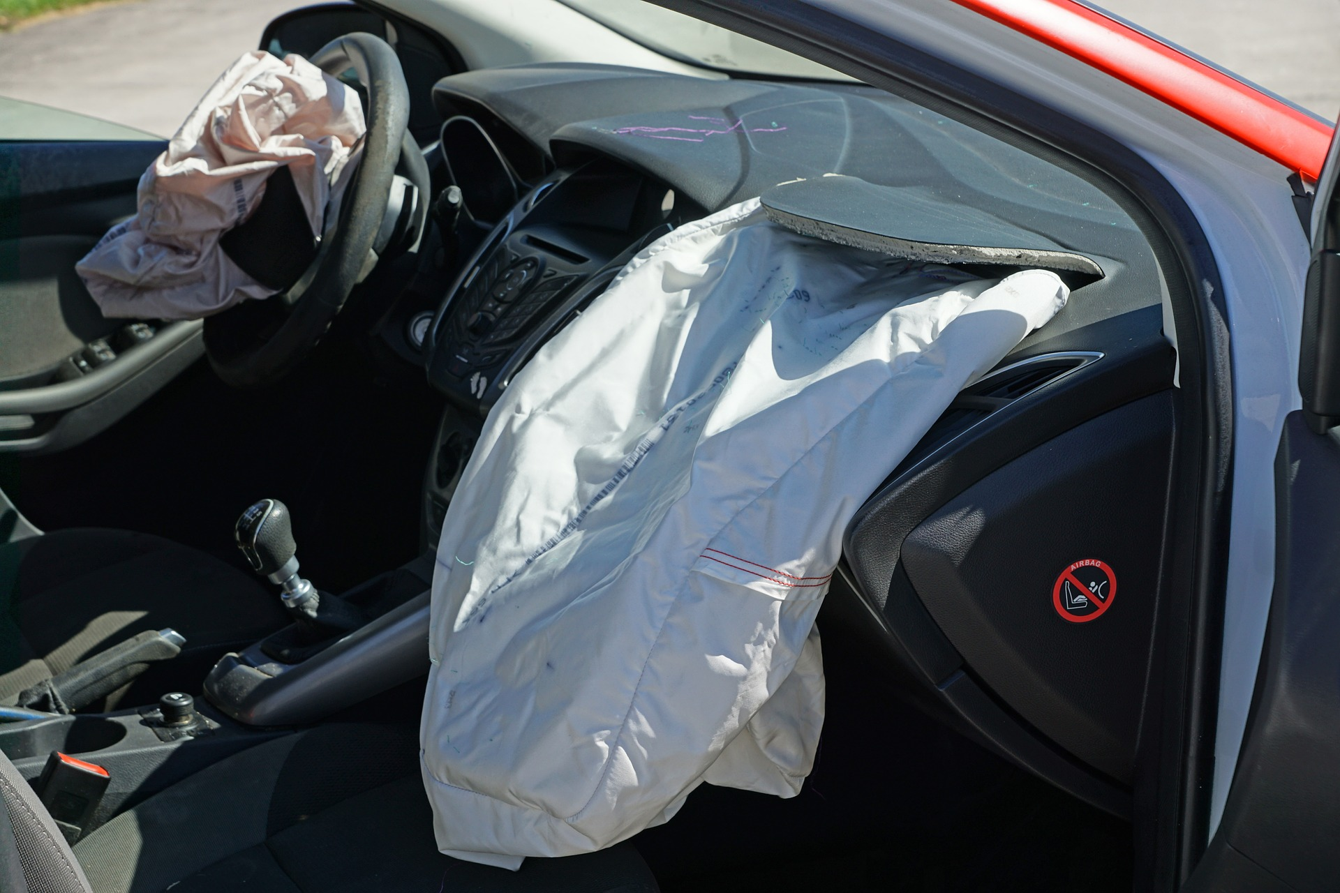 Is Your Vehicle Included in the Takata Airbag Recall?