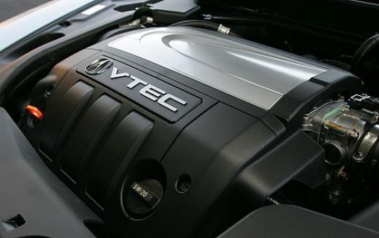 Acura RL VIN JHKBC AutoDetectivecom - 2005 acura rl engine
