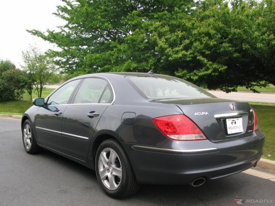 sedan serving automatic best rl at used detail motors choice acura
