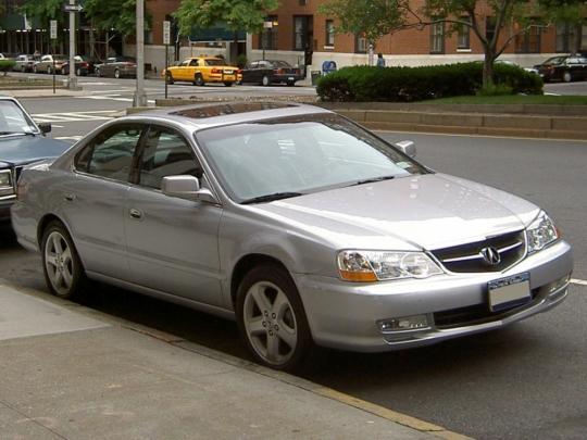 2003 Acura Tl Vin 19uua56933a056970 Cl Wiring Speaker