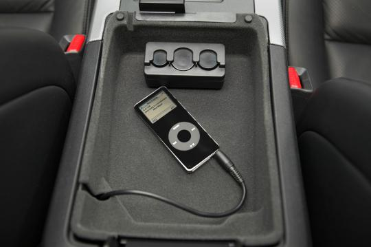 2008 Acura TL Best Ipod Adaptor For 05 RL AcuraZine Acura