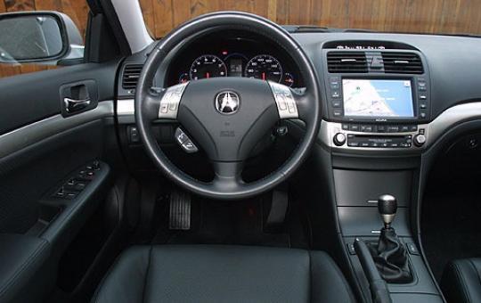 2004 acura tsx vin jh4cl959x4c044364 autodetective com 2006 Acura TL Custom 2006 Acura TL Rear