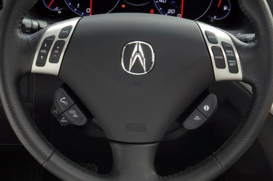 2007 Acura Tsx Vin Jh4cl96817c008315