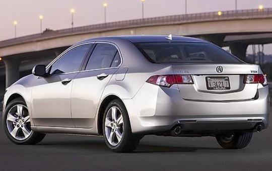 2009 Acura Tsx Vin Jh4cu26659c034857 Autodetective Com