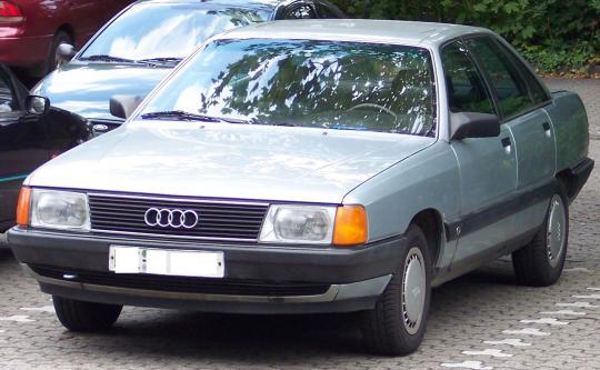 1992 audi 100 vin wauej54a1nn141640 autodetective com rh autodetective com 1993 Audi S3 Audi 100 CS Quattro