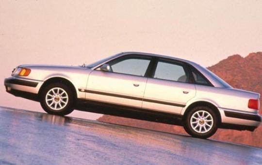 1992 audi 100 vin wauej54a1nn141640 autodetective com rh autodetective com 93 Audi 100 CS Audi 100 CS Quattro