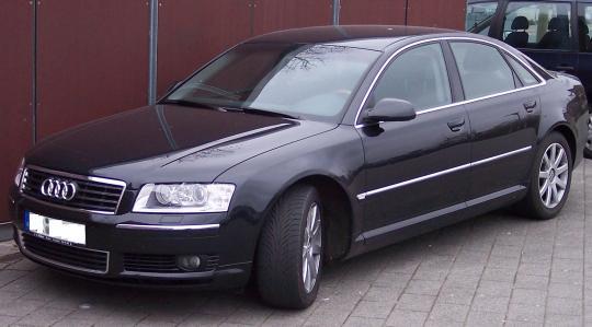 2006 Audi A8 Vin Waull44e06n006875 Autodetective Com