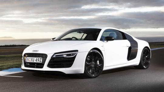 2013 Audi Q5 Photo 1