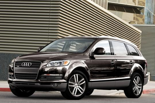 2007 audi q7 vin wa1by74l37d027334. Black Bedroom Furniture Sets. Home Design Ideas