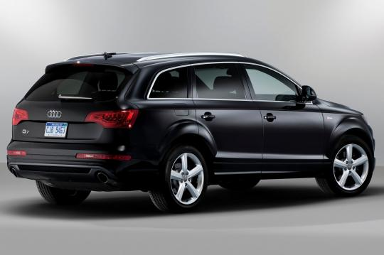 2015 audi q7 vin wa1lgafexfd008667. Black Bedroom Furniture Sets. Home Design Ideas