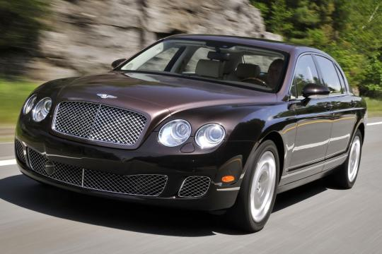 flying series wikipedia spur continental wiki bentley