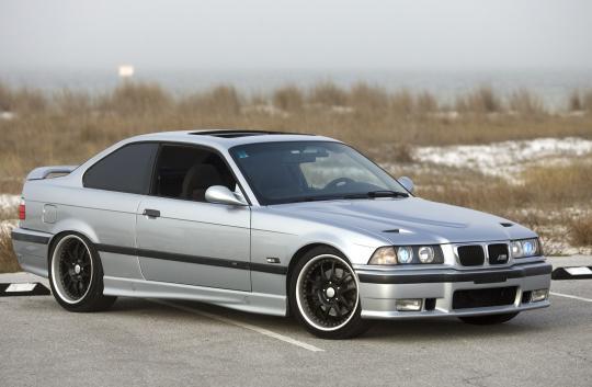 1995 BMW M3 Photo 1
