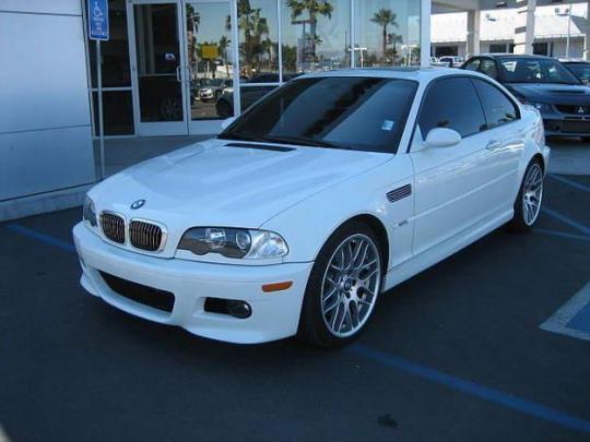2005 BMW M3  VIN wbsbl93485pn62285  AutoDetectivecom
