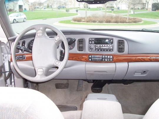 2005 Buick Lesabre Floor Mats Gurus Floor