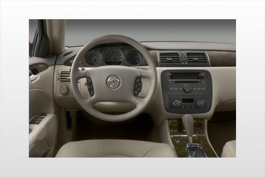Buick lucerne interior photos Available Inventory - Lou Fusz Buick GMC