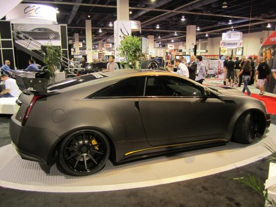 cts v report coupe driving car sale review cadillac for