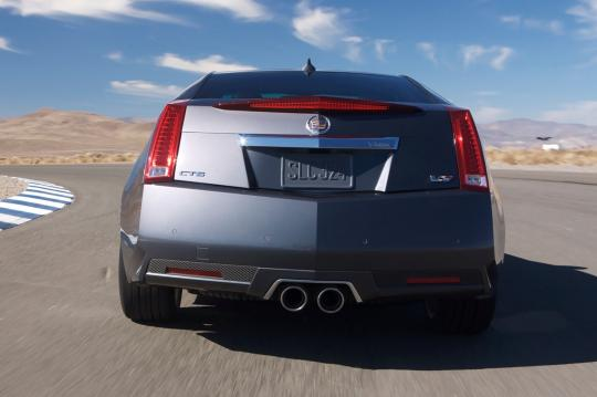 2015 Cadillac Cts V Coupe Vin 1g6dv1ep4f0100595 Autodetective Com