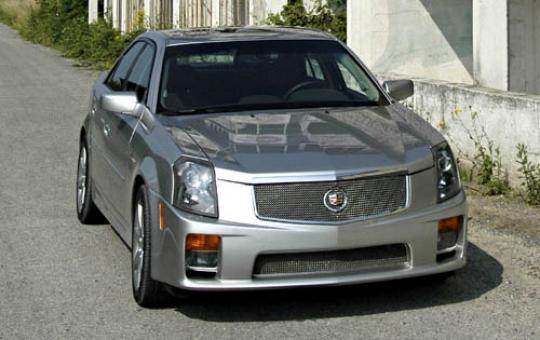 2004 cadillac cts v vin 1g6dn57sx40175145. Black Bedroom Furniture Sets. Home Design Ideas