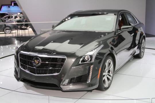2015 cadillac cts vin 1g6ar5s35f0125912. Black Bedroom Furniture Sets. Home Design Ideas