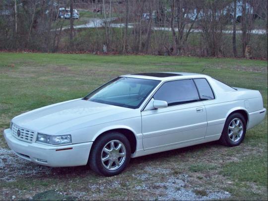 1999 Cadillac Eldorado Vin Number Search Autodetective