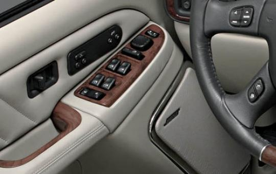 2006 Cadillac Escalade Esv Vin 3gyfk66n96g124762