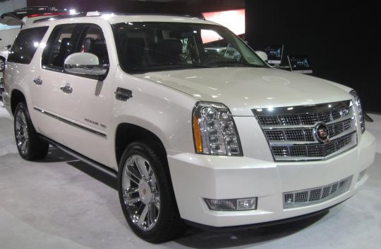 2012 cadillac escalade esv vin 1gys4kef0cr266974. Black Bedroom Furniture Sets. Home Design Ideas