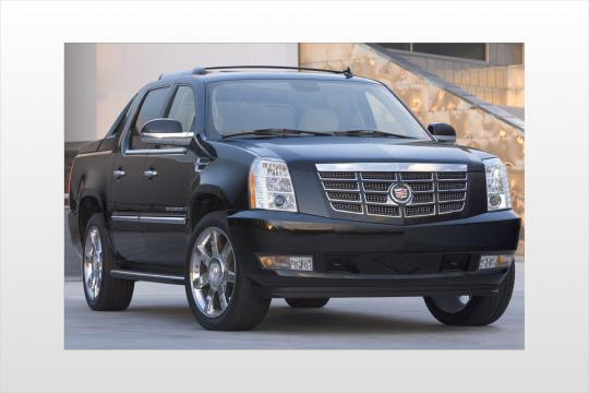 2008 cadillac escalade ext vin 3gyfk62878g225379. Black Bedroom Furniture Sets. Home Design Ideas