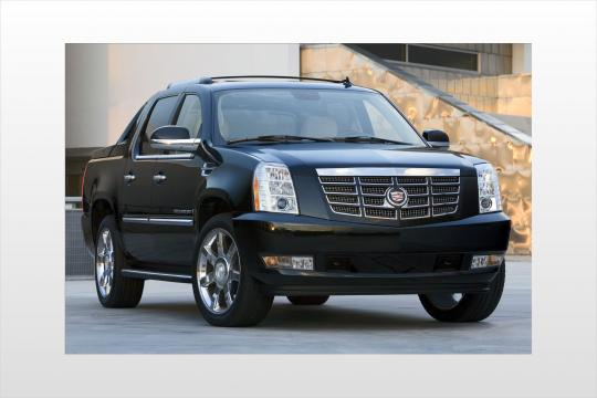 2012 cadillac escalade ext vin 3gyt4mef6cg240590. Black Bedroom Furniture Sets. Home Design Ideas