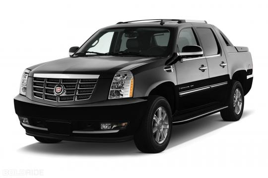 2012 cadillac escalade ext vin 3gyt4nefxcg158853. Black Bedroom Furniture Sets. Home Design Ideas