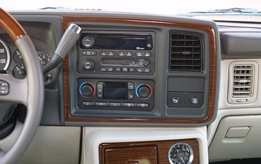 2006 Cadillac Escalade Vin 1gyek63nx6r119277