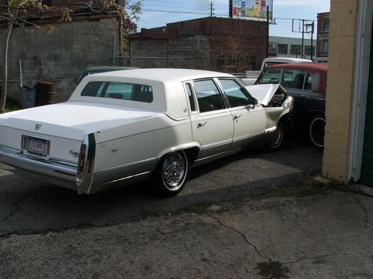 1990 cadillac fleetwood vin 1g6cb1330l4206051. Cars Review. Best American Auto & Cars Review