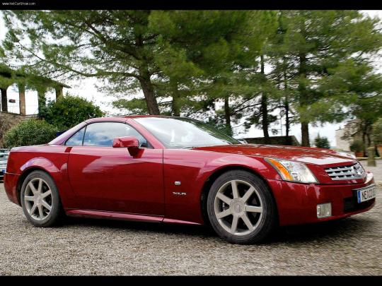 2005 cadillac xlr vin 1g6yv34a855600657. Black Bedroom Furniture Sets. Home Design Ideas
