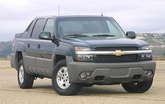 2004 chevrolet avalanche vin 3gnek12t74g173939. Black Bedroom Furniture Sets. Home Design Ideas