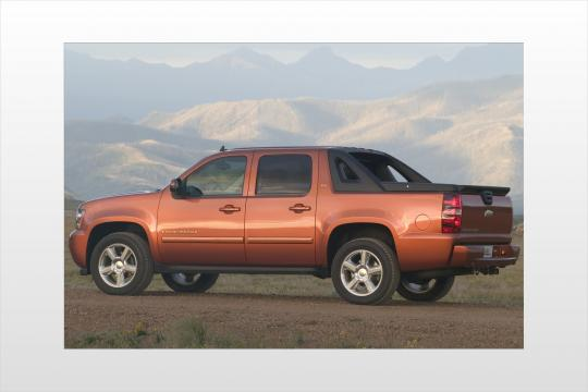 chevrolet avalanche recall read about avalanche recalls. Black Bedroom Furniture Sets. Home Design Ideas