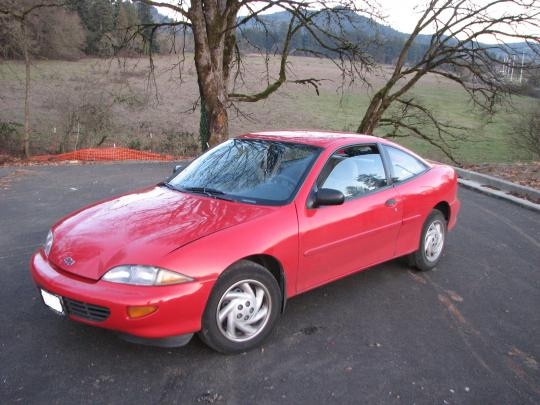 1999 CHEVROLET CAVALIER Specifications like this would be in a GM factory service  manual set for your year/model vehicle which you Photos & Videos