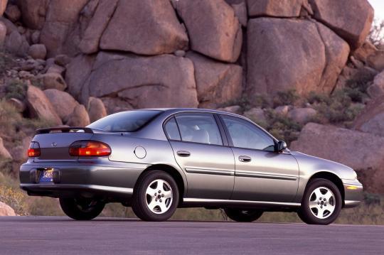 2005 Chevrolet Classic Vin 1g1nd52f25m140679