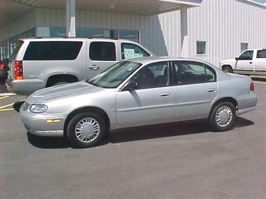 classic make chevrolet year 2005 manufacturer general motors corp
