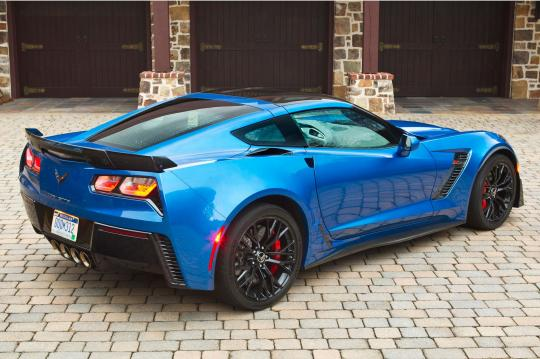 2016 Chevrolet Corvette Vin 1g1yf3d70g5109509