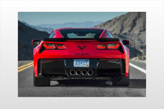 Matick Chevrolet The Chevrolet Corvette Is A Sports Car That Has Been Manufactured By ...