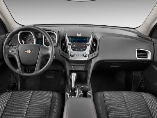Equinox 2011 chevy equinox value : 2011 Chevrolet Equinox - VIN: 2cnaldec5b6402656 - AutoDetective.com