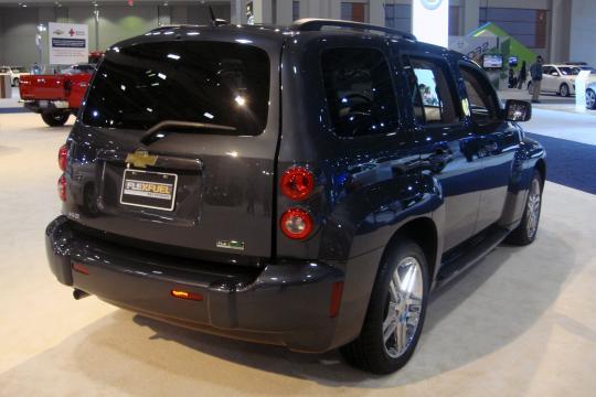 Recalls On 2010 Chevy Hhr Image Information Fuel Filter Chevrolet V