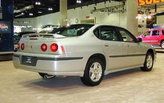 2002 Chevrolet Impala Vin 2g1wf52e129214351