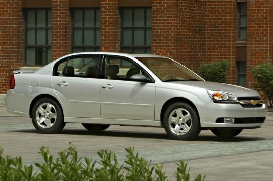 2007 Chevrolet Malibu Vin 1g1zs57f07f125203