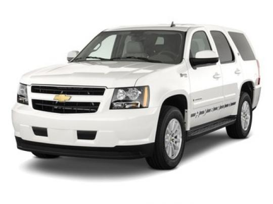 2008 chevrolet tahoe hybrid vin 1gnfc13578r209944. Black Bedroom Furniture Sets. Home Design Ideas