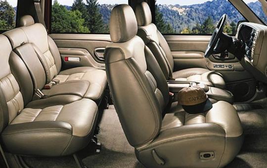 Chevrolet Tahoe Vin Autodetective Com