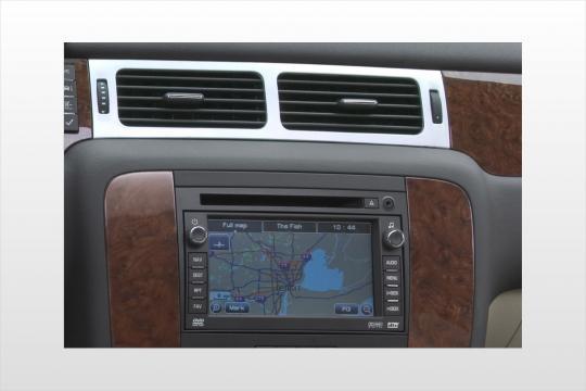 2007 Chevrolet Tahoe - VIN: 1GNFC13067R211736 - AutoDetective.com
