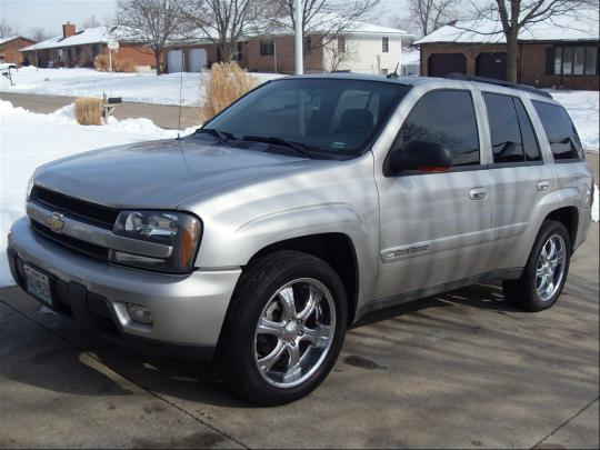 2004 chevrolet trailblazer ext recalls defects problems. Black Bedroom Furniture Sets. Home Design Ideas
