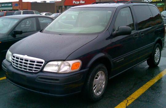 All Chevy 2008 chevy venture van : 2000 Chevrolet Venture - VIN: 1GNDX03E6YD325400 - AutoDetective.com