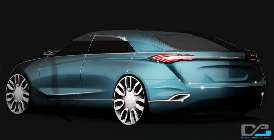 2014 Chrysler 200 Photo 1